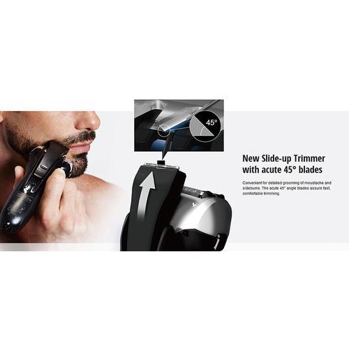 Panasonic Wet/Dry 3-blades Men's Shaver