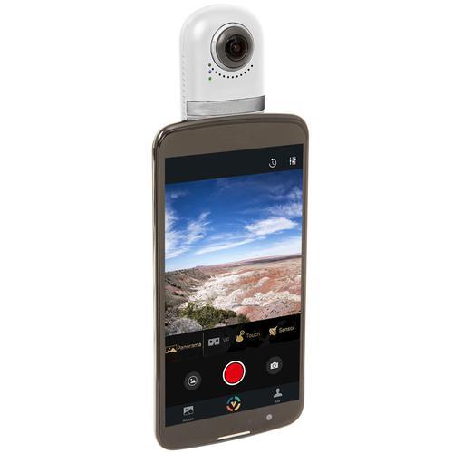 Utopia 360 Camera Wifi - Android / Apple
