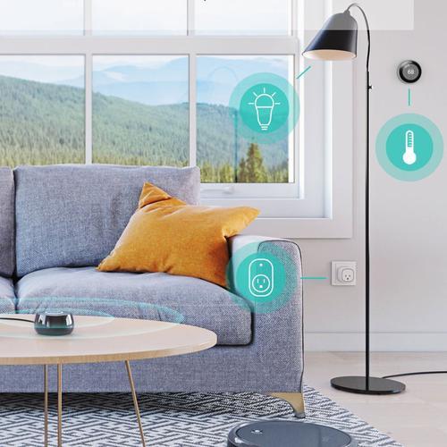 Eufy Genie Smart Home Lautsprecher - Amazon Alexa eingebaut