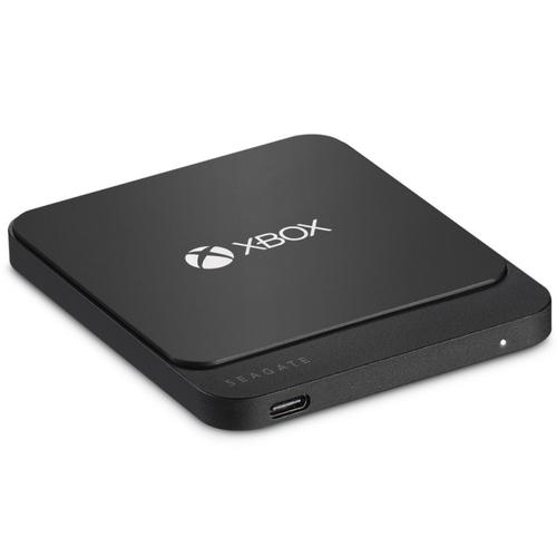 Seagate Game Drive (2TB) USB 3.0 SSD (External) for Xbox SSD