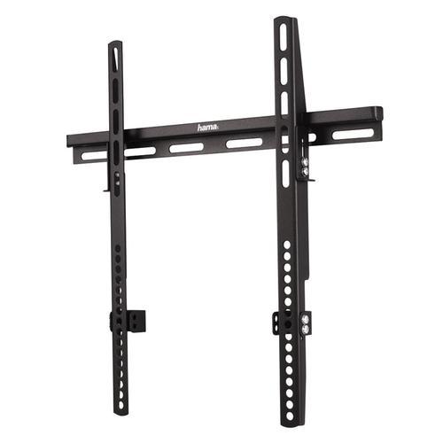 Hama FIX TV Wall Bracket 127cm (50) - Black