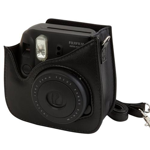 Instax Mini 8 Case - Black