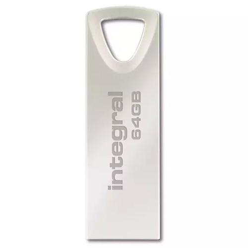 Integral 64GB Arc USB 2.0 USB Stick