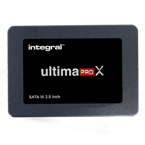 Integral UltimaPro X V2 960GB Solid State Drive 2.5 inch SATA III - 560MB/s