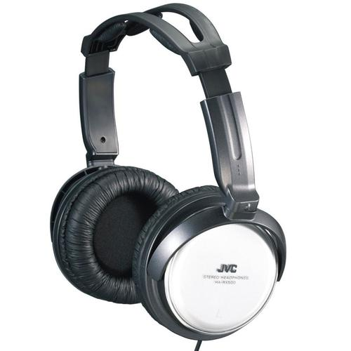 JVC Full Size Stereo Headphones