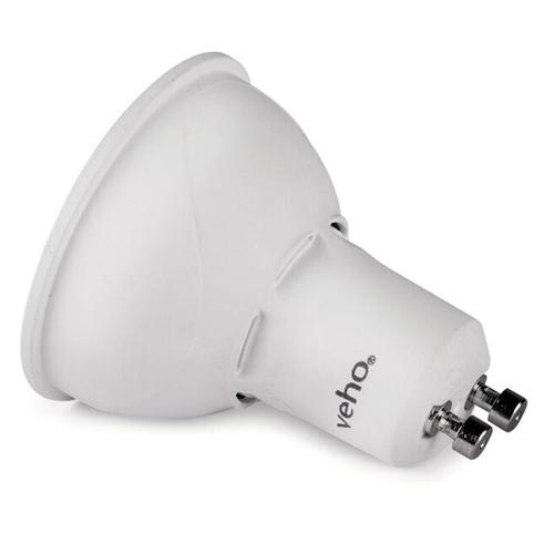 Veho Kasa Wireless Bluetooth Smart LED Light Bulb (GU10)