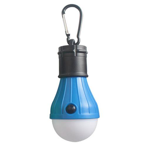 Tragbare LED Outdoor Camping Glühbirne - batteriebetrieben