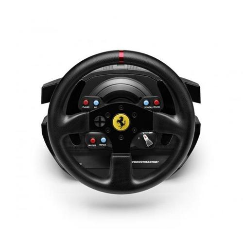 Thrustmaster Ferrari 458 Challenge Wheel Add-On for Thrustmaster T500RS