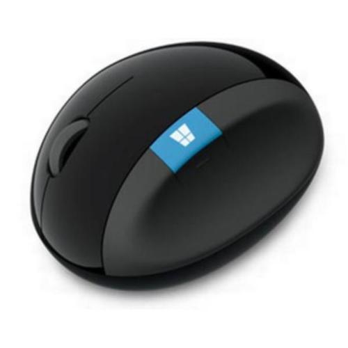 Microsoft Sculpt Ergonomic Mobile Mouse USB Port for Windows 7/8/RT