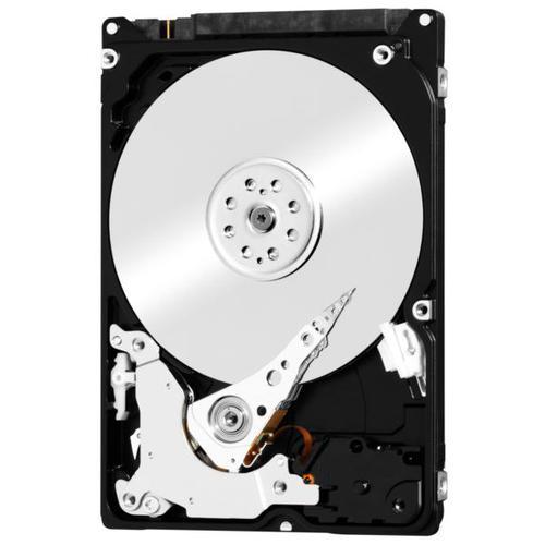 "WD Red 750GB SATA 6Gb/s 64MB Cache 2.5"" NAS HDD Internal"