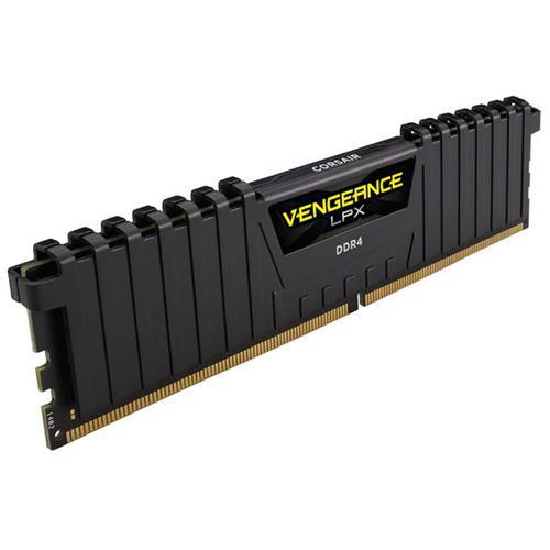 Corsair Vengeance LPX 16GB (1x16GB) 3000MHz DDR4 Non-ECC 288-Pin CL16 DIMM PC Memory Module