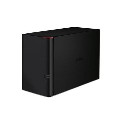 Buffalo 4TB 2x2TB Technology TeraStation 1200 Desktop NAS Device