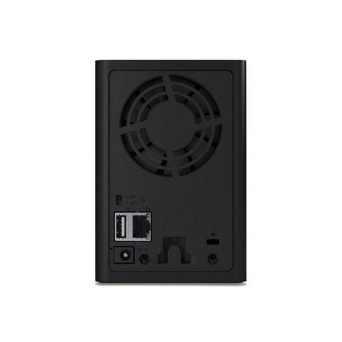 Buffalo Technology TeraStation 1200 6TB (2 x 3TB) Desktop NAS Device