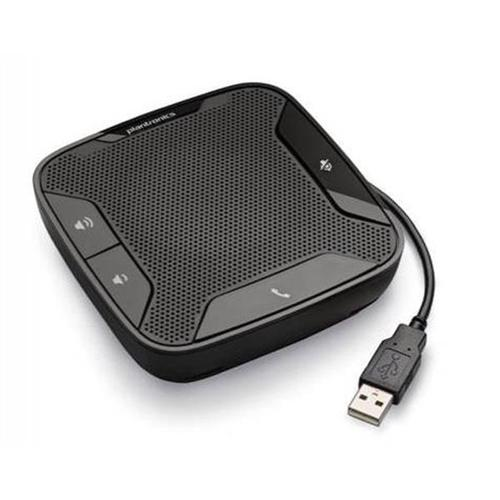 Plantronics Calisto P610-M USB Compact Speakerphone