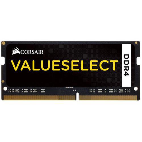 Corsair 8GB Memory Module 2133MHz DDR4 SO-DIMM 260pin