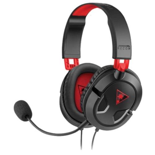 Turtle Beach Ear Force Recon 50 Stereo Gaming Headset with Microphone
