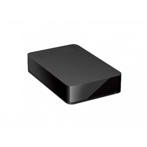 "Buffalo 2TB DriveStation Quiet Versatility External SATA III 3.5"" USB 3.0 Hard Drive (Black)"