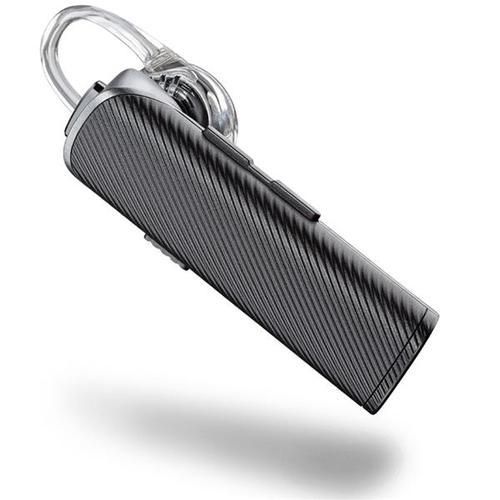 Plantronics Explorer 110 Mono Bluetooth Headset - Black