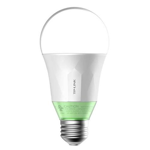 TP-Link LB110 (60W) Smart Wi-Fi LED Bulb 800 Lumens with Dimmable Soft White Light