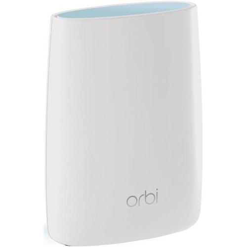 Bundle: Netgear Orbi AC3000 Tri-Band Router + Orbi Satellite