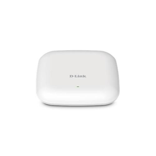 D-Link Wireless AC1300 Wave 2 DualBand PoE Access Point