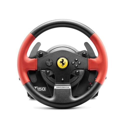 Thrustmaster T150 Ferrari Racing Wheel and Pedal Set
