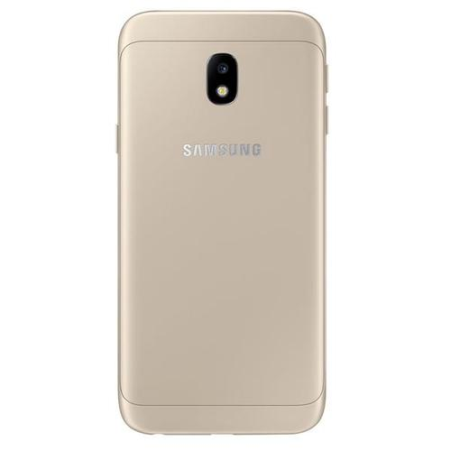 Samsung Galaxy J3 2017 (5 inch) 16GB 13MP Smartphone (Gold)