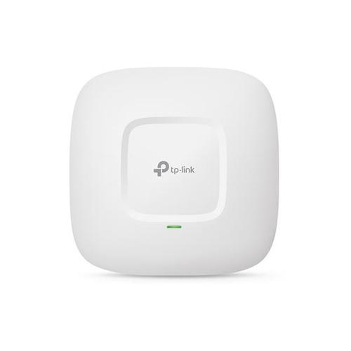TP-Link CAP1200 867Mbps (5GHz) 300Mbps (2.4GHz) Wireless Dual Band Gigabit Ceiling Mount Access Point (White) - V1.0