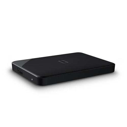 "WD 1.5TB Elements SE Portable USB 3.0 HDD 2.5"" (Black) - 480MB/s"