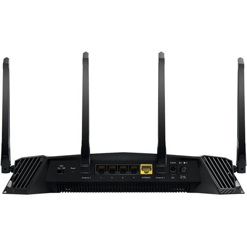 Netgear Nighthawk Pro Gaming XR500 5 Ports Dual-Band Gigabit Ethernet Router