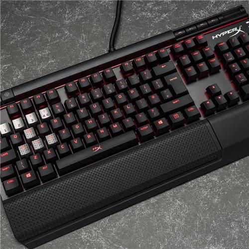 HyperX Alloy Elite Keyboard RGB Mechanical