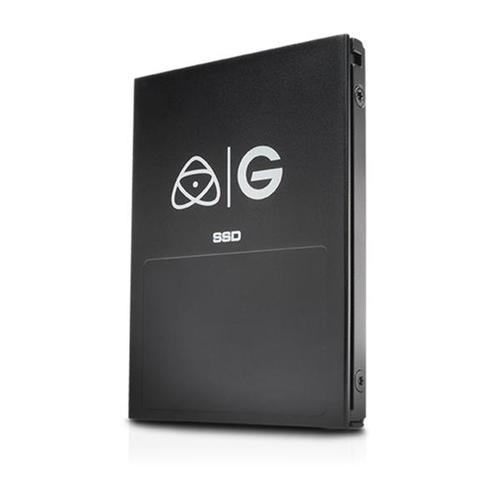 G-Technology 256GB Atomos Master Caddy 4K SATA III SSD Drive - 500MB/s