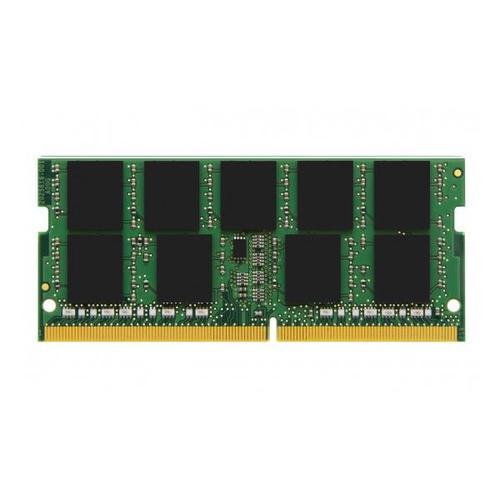 Kingston 8GB (1 x 8GB) Memory Module 2666MHz CL17 260-Pin DDR4 SODIMM Non-ECC