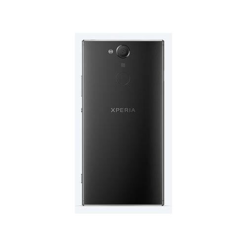 Sony Xperia XA2 (5.2 inch) 32GB 23MP Smartphone (Black)