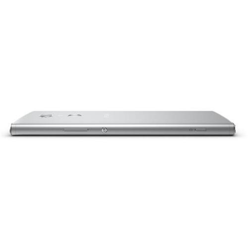 Sony Xperia XA2 Ultra (6 inch) 32GB 23MP Smartphone (Silver)