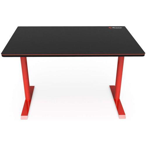 Arozzi Arena Leggero (114 x 72cm) Rectangular Desk - Red