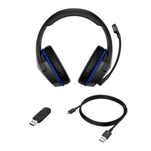 HyperX Cloud Stinger Wireless Gaming Headset (Black)