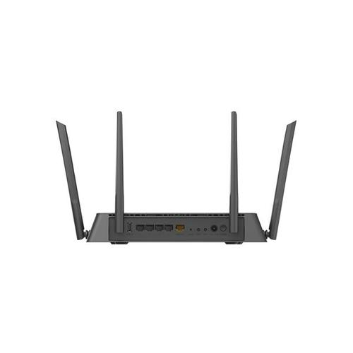 D-Link EXO AC2600 MU-MIMO Wi-Fi Router