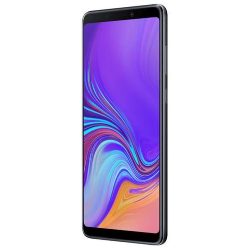 Samsung Galaxy A9 (6.3 inch) 128GB 24MP Smartphone (Black)