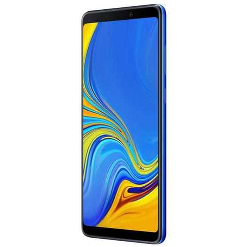 Samsung Galaxy A9 (6.3 inch) 128GB 24MP Smartphone (Blue)