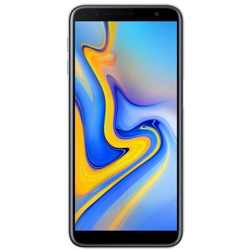 Samsung Galaxy J6+ (6.0 inch) 32GB 13MP Smartphone (Grey)