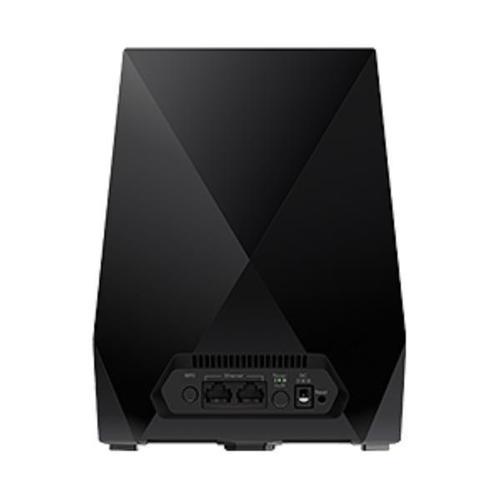 Netgear Nighhawk X6 Tri-Band WiFi Mesh Extender (Black)