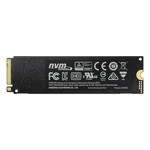 Samsung 1TB 970 Evo Plus PCI Express M.2 NVMe V-Nand SSD Drive Internal Hard Drive - 3500MB/s