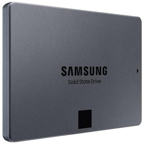 "Samsung QVO 860 (4TB) SATA 2.5"" 6Gb/s Internal SSD - 550MB/s"