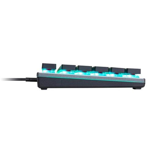 Cooler Master SK630 Tenkeyless Mechanical Keyboard with Cherry MX RGB Low Profile Switch