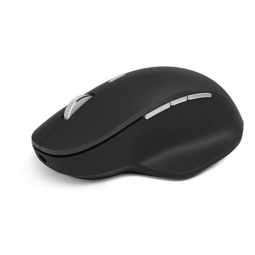 Microsoft Surface Precision Wireless Mouse (Black)