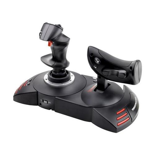 Thrustmaster T-Flight Hotas X Joystick for PS3/PC
