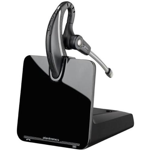 Plantronics CS530A Over the Ear DECT Wireless Headset System