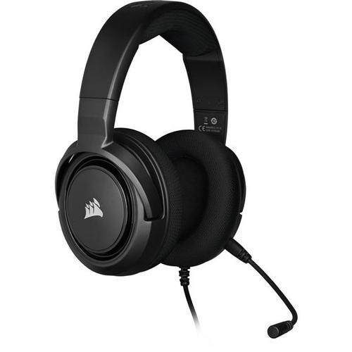 Corsair HS35 Stereo Gaming Headset Carbon - EU