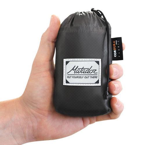 Matador Transit30 Packable Duffle - Schwarz